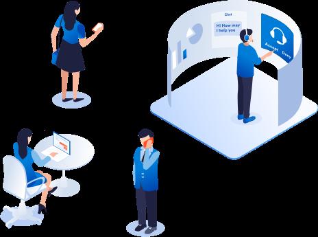 Contact Centre Automation Suite
